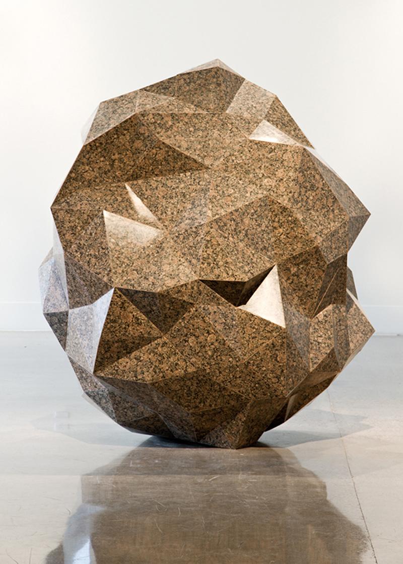Untitled (<em>Baltic Granite</em>), 2011