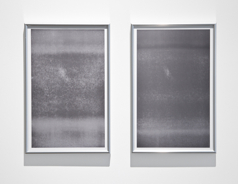 Diptych, 2011